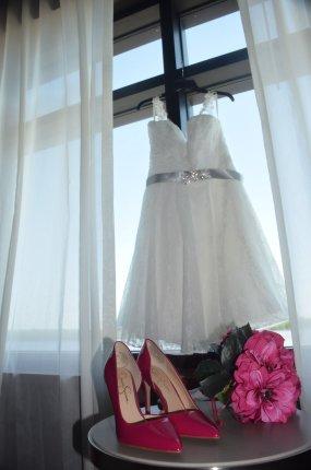 Dress Window