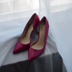 My husband loved these shoes, I am still looking for somewhere else to wear them